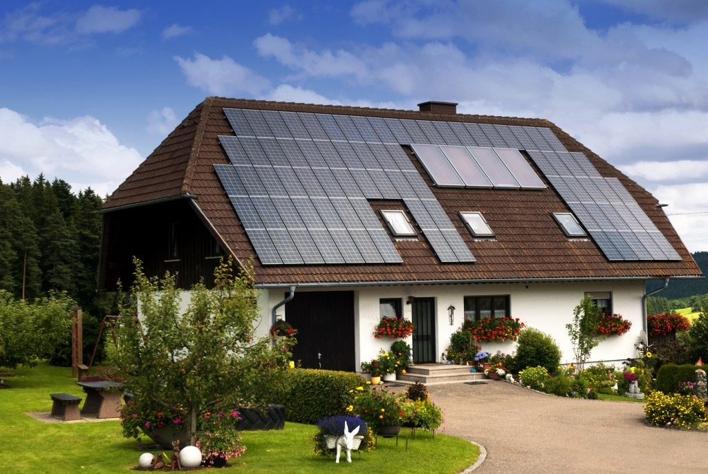 Energy Efficiency for your home